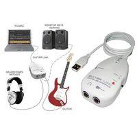 USB Guitar Link Interface(LH-GLW)