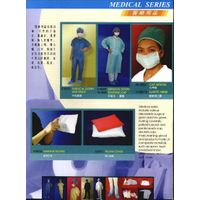 PP Non woven cloths / products disposable thumbnail image