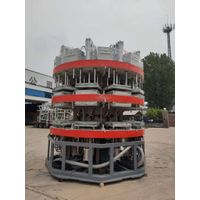 Eco-Friendly Disposable Paper Food Container Making Machine thumbnail image