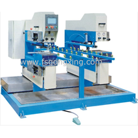 Model BZ2280 Glass Drilling Machine-two sets of drill bits