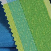 150D printed green mechanical elastic breathable waterproof fabric thumbnail image