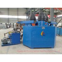 CNC 3 ROLLER TUBE BENDING MACHINE