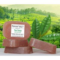 Natural Organic Skin Care Handmade Tea Soap