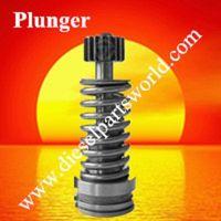 Caterpillar Plunger Barrel Assembly 1W5829