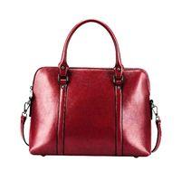Leather bag & purse