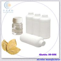 e liquid 99.99% pure nicotine for quit smoking products thumbnail image