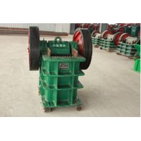 mini rock stone crusher machine 5~20t/h