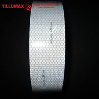 Premium Quality Waterproof Maritime Affairs SOLAS Grade Stick On Reflective Tape MG1830 thumbnail image