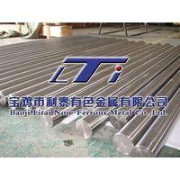 ASTM B348 Titanium Bars Gr1,Gr2,Gr7,Gr9,Gr12