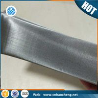 25 Micron Stainless Steel Mesh Terp Tube