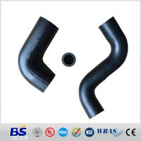 auto rubber hose with fabric reinforced
