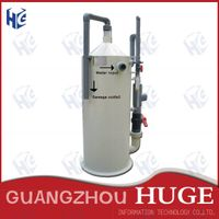 Hot Sale NT-FPS-10 Protein Skimmer For Seafood Cultivating Factory