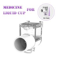 Portable Mesh Nebulizer Air Bee Liquid Cup Medication Cup thumbnail image