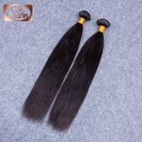Wholesale Natural Straight Cheap Brazilian Hair Weave Bundles