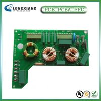 FR4 printed circuit board assembly thumbnail image