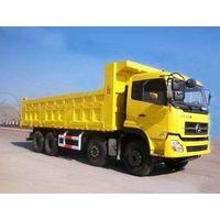 Dump Truck/15 ton dump truck thumbnail image
