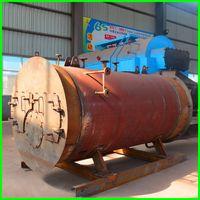 Industrial steam boiler for sale, China boiler manufacturer thumbnail image