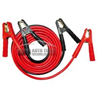 1GA booster cable heavy duty jumper cable