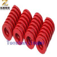 DG ISO10243 Die Spring Red TJH
