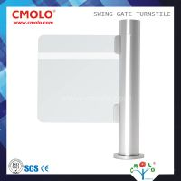 Swing Gate for Handicaped Passage Barrier (CPW-322AG) thumbnail image