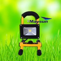 Portable 3 years warranty LED Flood light with CE & RoHS