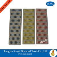 SUNVA Diamond Hones /Diamond Knife Sharpening stone/Whetstone thumbnail image