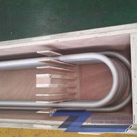 NS N12160, ASTM B622,ASME SB622 nickel base alloy seamless tubing,pipe,B626,SB-626 welded tubing,B61