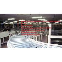 ROLLER CONVEYOR factory