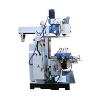 Award-Winning Products Gear Head Milling And Drilling Machine Vertical Drilling And Milling Machine thumbnail image