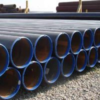 API 5L Seamless Line Pipe Suppliers in India,Jindal, ISMT API 5L Pipe thumbnail image