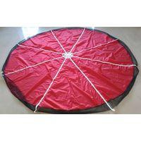 Parachute resistance parachute Deceleration parachute