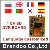 1 channel DVR SD DVR module thumbnail image