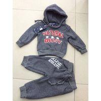 Boy's suits,fleece sweat suits,velvet suits thumbnail image