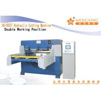 double working position cutting machine thumbnail image