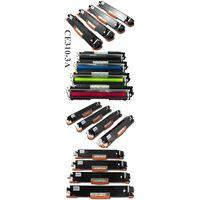 CE310A/311A/312A/313A/126A color toner cartridge