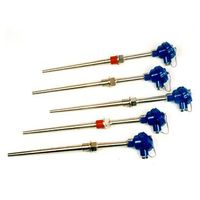 Thermocouple,Thermal Resistance