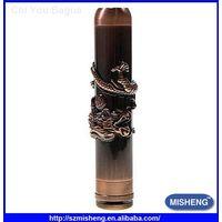 E-cigarette Mechanical Mod Chinese Dragon