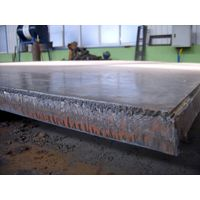 stainless steel clad plate Q235B+304 thumbnail image