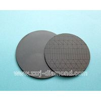 PCD blanks for cutting tools