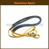 Durable PVC horse rein