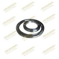 CRBH7013 A Crossed Roller Bearings for working table thumbnail image