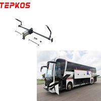 Tepkos Brand LD100P Pneumatic Bus Luggage Door Mechanism