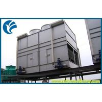 Counter Flow Closed Cooling Tower/Treatment For Air Compressor/Condition For Sale