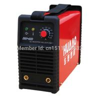 HUAAO WELDING ZX7 SERIES 200 200A MMA METAL MANUAL ARC WELDING MACHINE