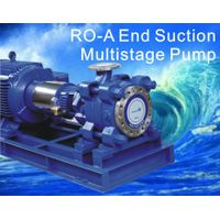 multistage end suction pump thumbnail image