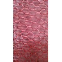 super good jacquard carbon aramid fabric