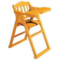 Matsuki Miki children's furniture chair backrest of office chair baby eat baby learning chair