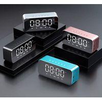 TianXing MP wireless bluetooth speaker home subwoofer phone mini alarm clock Bluetooth Speaker thumbnail image