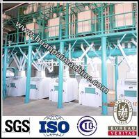 maize flour milling equipment, maize flour plant, maize machinery