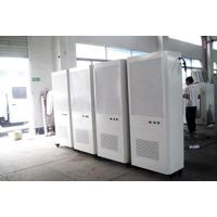 Mobile Air Self-Purifier/Air Cleaner/HEPA Blower thumbnail image